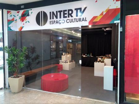 Espaço Cultural Inter TV