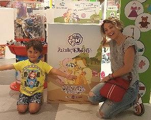 Hasbro My Little Pony Arkadaşlık Günü Kampanyası