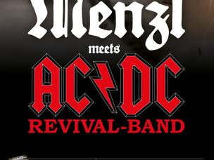 Menzl meets AC/DC