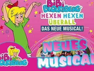 Bibi Blocksberg Musical