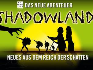 SHADOWLAND II