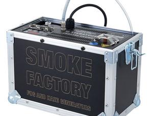 Smoke Factory - Spaceball II