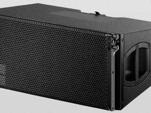 d&b Audiotechnik V12 Top