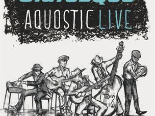 """Status Quo """"AQUOSTIC LIVE"""" – it rocks!"""