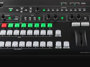 V-800HD MKII | Roland PRO A/V