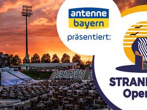 Strandkorb Open Air Tour 2021