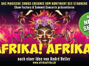 Afrika! Afrika! Musical
