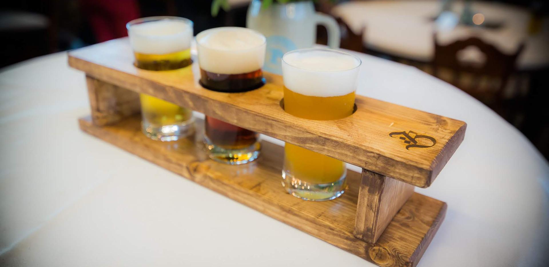 Das Bier-Brett'l