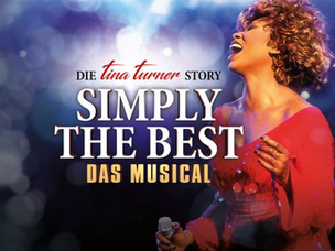 Simply The Best Musical