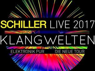 Schiller Klangwelten