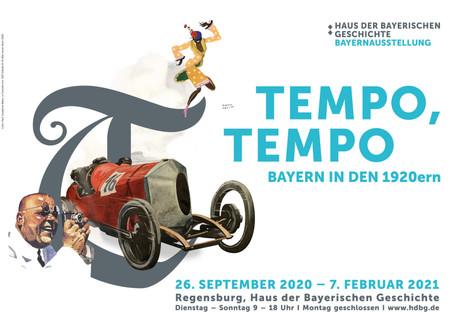 Bayernausstellung im Museum ab 26.09.2020