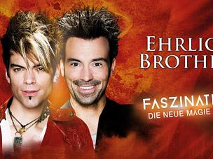 Ehrlich Brothers - Saturnarena