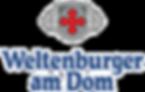 Weltenburger am Dom Logo