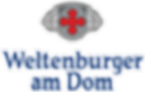 Weltenburger am Dom Logo