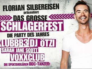 Florian Silbereisen Schlagerfest