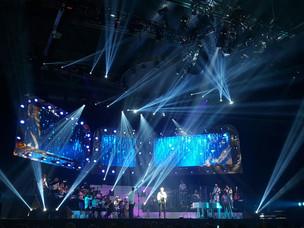 ABBAMANIA - The Show