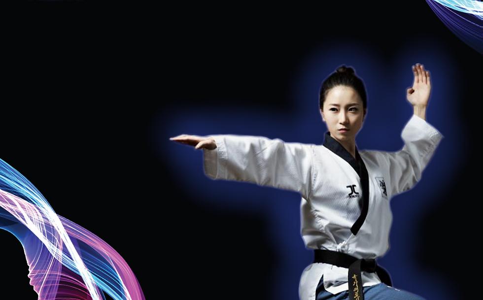 XXIII Examen Cintas Negras Han Moo Kwan Taekwondo