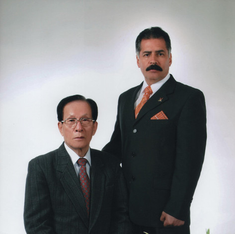 GM. Kyo Yoon Lee