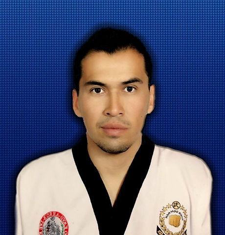 Han Moo Kwan de México Job Maceda