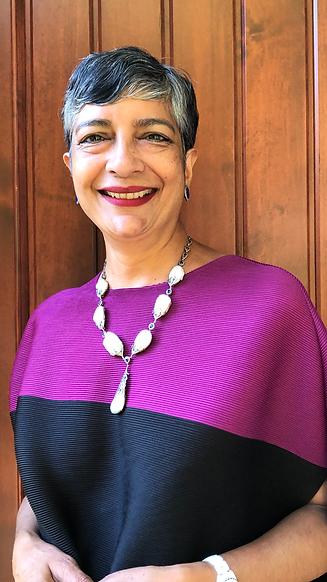 Sonya Pelia CMO Sirjana Singh