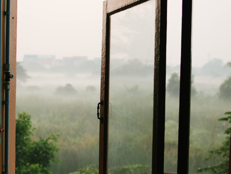 The Window of Tolerance and Massage Therapy