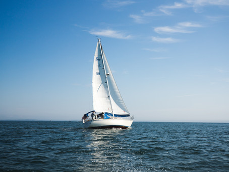 Sailing with Passionate Winds