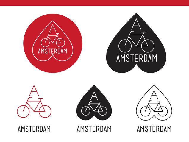 Amsterdam Bicycle Brand