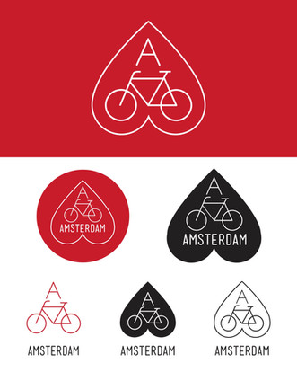 Amsterdam Bicycle Brand