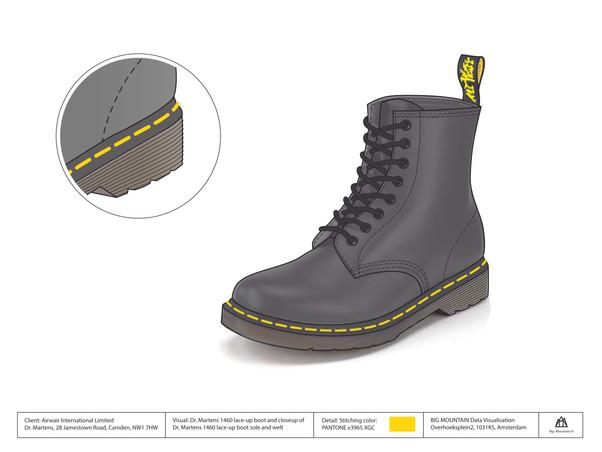 DrMartens 1460 boot