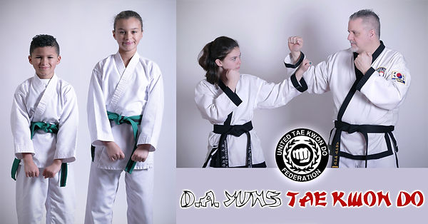 Racine Kenosha martial arts yuns tae kwon do