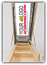 printed attic stairway insulators-marketing my business - marketing ideas-Wholesale insulators - custom printed wholesale