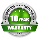 Attic Tent Draft Master 10 Year Warranty