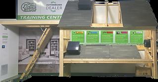 wholesale solar attic fan training, training for solar fans, solar fan business training