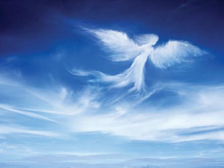 Segen der Engel