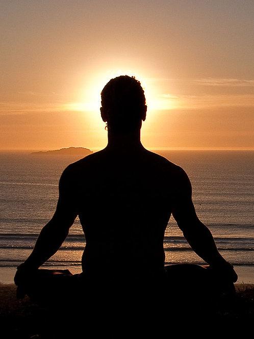 Meditation & Weisheit - mit Schamane Georg Schantl