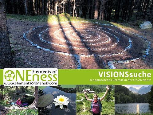 Alpine VISIONs-Suche - TIROL