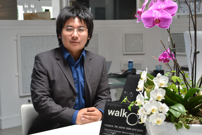 Meet Owner Alex Chu