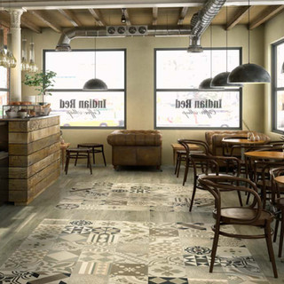 Hydraulic Floor