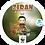 Thumbnail: Ziran & l'arbre de vie