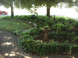 landscaping/pavers