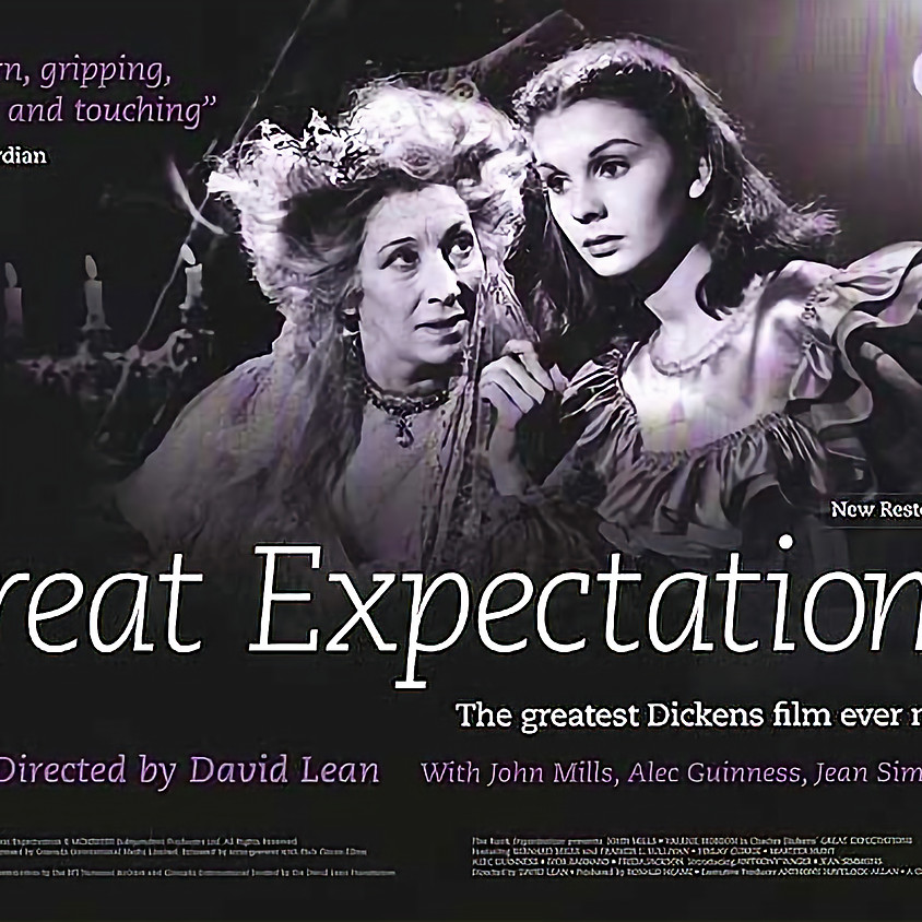 Around the World with Great Expectations