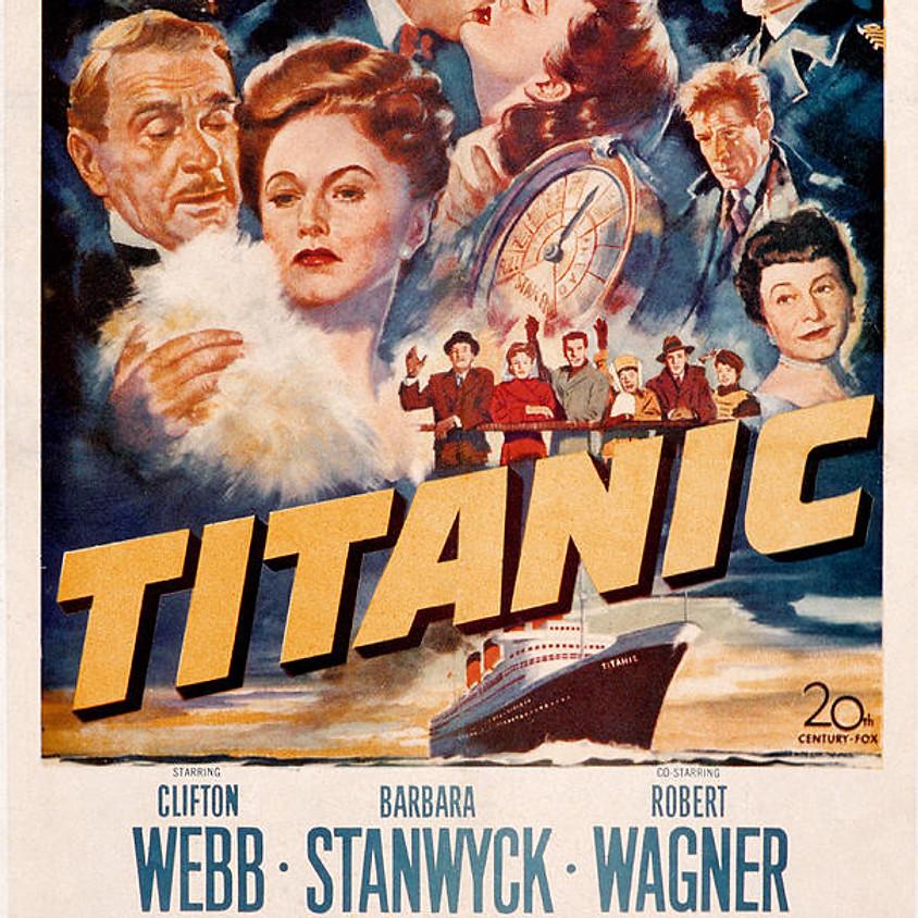 Around the World: Titanic