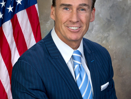 Lt. Governor Mike Stack to Visit Clarion on Wed. Oct. 5th