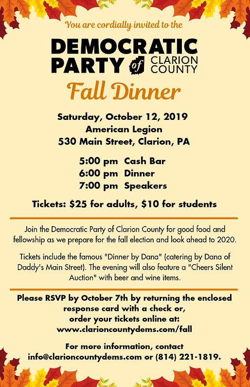 2019 Fall Dinner Flyer.png