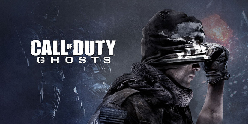 Call of Duty: Ghosts, Neversoft / Infinity Ward (Activision)