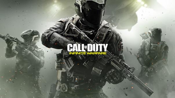 Call of Duty: Infinite Warfare, Infinity Ward (Activision)