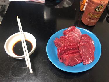 九州の味 by Y.MAEDA