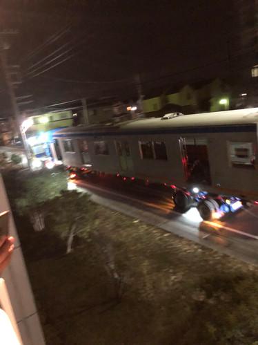 電車!! by T.MIZUGUCHI
