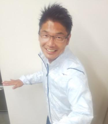 自己紹介 by T.SHIBATA
