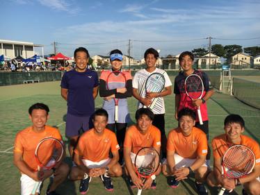 かながわテニスフェスタ2020-1 by R.NAKAMA